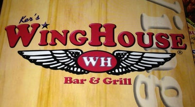 Photo of Wings Joint Ker's WingHouse Bar & Grill at 5003 N Us Highway 301, Tampa, FL 33610, United States