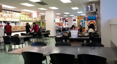 Photo of Food Court Food Junction at New Zealand