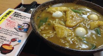 Photo of Food そば処 勢川 本店 at 松葉町3-88, 豊橋市 440-0897, Japan