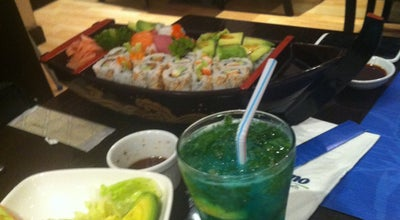 Photo of Sushi Restaurant Sumo Sushi & Bento at Al Qasba, Sharjah, United Arab Emirates