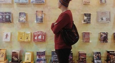 Photo of Bookstore Gramedia at Mal Puri Indah, Lt. 1, Jakarta Barat 11610, Indonesia