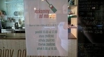 Photo of Bakery Laskominy od Maryny at Slovákova 8, Brno 602 00, Czech Republic