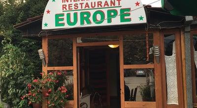 Photo of BBQ Joint RestoranT Evropa at Ul. Partizanska, Ohrid, Macedonia