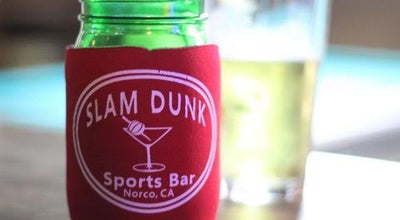 Photo of Bar Slam Dunk Norco at 2854 Hamner Ave, Norco, CA 92860, United States