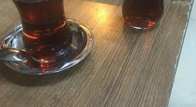 Photo of Tea Room Köşk Çayevi at Ulu Cami Cad.semerkand Karşısı, Elbistan 46300, Turkey