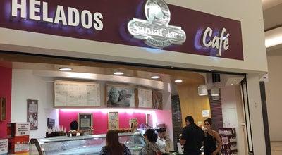 Photo of Cafe Santa Clara at Multiplaza Linda Vista, Guadalupe, Mexico