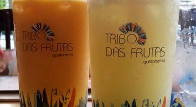 Photo of Juice Bar Tribo das Frutas at Av. Vicente Machado, 1965, Curitiba 80440-020, Brazil