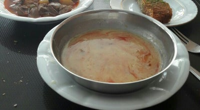Photo of Diner akif ustanın yeri at Turkey