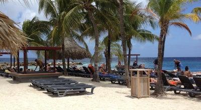 Photo of Bar Zanzibar at Jan Thiel, Willemstad, Curacao