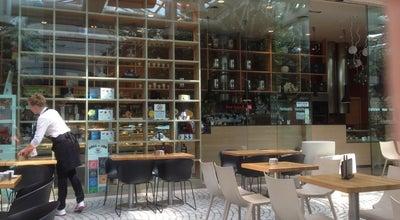"Photo of Cafe Sfizi & Cafè at Parco Commerciale ""le Vele"", Desenzano del Garda, Italy"