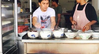 Photo of Chinese Restaurant Sinsuran Sang Nyuk Mee at Pekan Papar, Papar, Malaysia