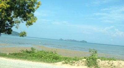 Photo of Beach LOK KAWI ( KOta KInaBALu, SABAH) at Malaysia