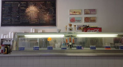 Photo of Ice Cream Shop Creamery at 1121 Forsythe Ave, Monroe, LA 71201, United States