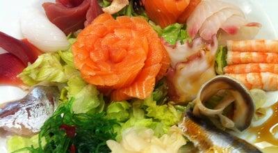 Photo of Sushi Restaurant Sushi Yama at Olof Palmes Plats 10, Uppsala 753 21, Sweden