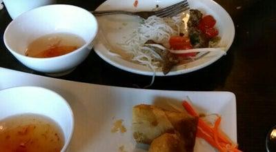 Photo of Vietnamese Restaurant Phở Green Papaya at 13215 Se Mill Plain Blvd, Vancouver, WA 98684, United States