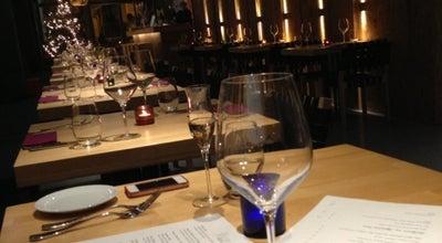 Photo of Scandinavian Restaurant Safka Athens at Μεγάλου Αλεξάνδρου 80-82, Αθήνα 104 35, Greece