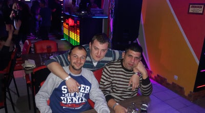 Photo of Nightclub Коко-бонго at Ул. Бутомы, Mykolayiv 54000, Ukraine