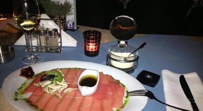 Photo of Restaurant Coast / Коаст at Вул. Січеславська Набережна, 61, Дніпропетровськ, Ukraine