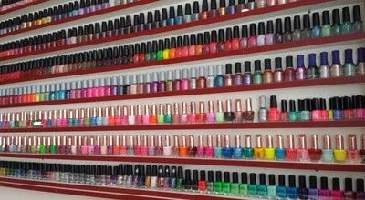 Photo of Nail Salon Royal Nails at 3177 Taylor Rd, Montgomery, AL 36116, United States
