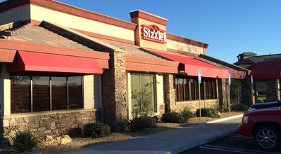 Photo of American Restaurant Sizzler at 16988 Main St, Hesperia, CA 92345, United States