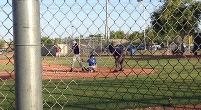 Photo of Baseball Field McQueen Park Baseball Fields at 480 N Horne St, Gilbert, Az 85233, Gilbert, AZ 85233, United States