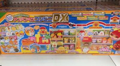 Photo of Toy / Game Store トイザらス・ベビーザらス 船橋店 at 浜町2-1-1, 船橋市 273-8530, Japan