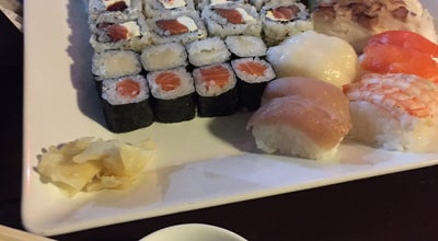 Photo of Japanese Restaurant Shiori Sushi House at Brazil