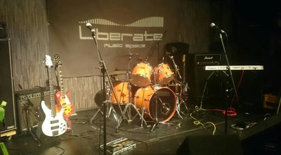 Photo of Rock Club Liberate at 布引町3-2-1, 神戸市中央区 6510-097, Japan