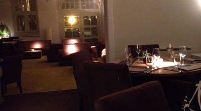 Photo of French Restaurant Millefeuille at Baron Van Ertbornstraat 116, Belgium