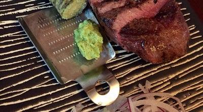 Photo of Steakhouse ステーキ茶房はな at Japan