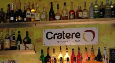 Photo of Wine Bar Il Cratere at Via San Vito 140, Ercolano 80056, Italy