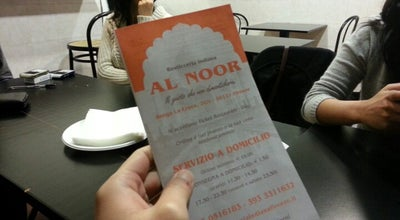 Photo of Turkish Restaurant Al Noor at Borgo La Croce 20r, Firenze 50100, Italy
