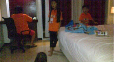 Photo of Hotel Bar Karlita Hotel Tegal at Jl.brigjen Katamso No.31, Tegal 52111, Indonesia