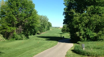 Photo of Golf Course Glen Erin Golf Club at 1417 W Airport Rd, Janesville, WI 53546, United States
