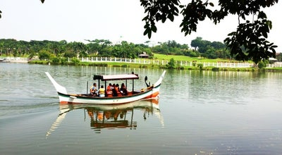 Photo of Garden Center Taman Botani Putrajaya at Presint 1, Putrajaya, Malaysia