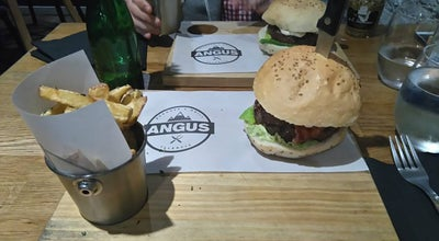 Photo of Burger Joint Angus Valencia at C. Conde De Altea, 47, Spain