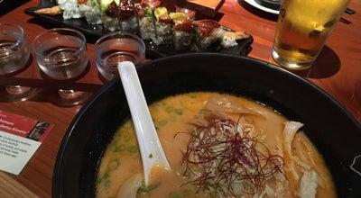 Photo of Japanese Restaurant Akemi at 1695 Solano Ave, Berkeley, CA 94707, United States