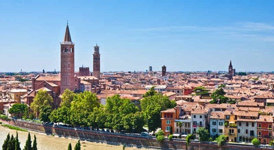 Photo of City Verona at Verona 37066, Italy