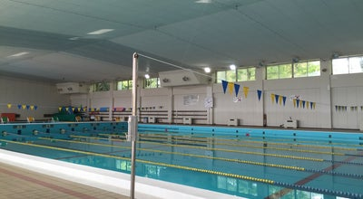 Photo of Pool 金沢市営総合プール at 富樫3-8-30, 金沢市 921-8171, Japan