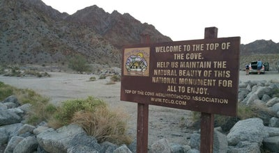 Photo of Trail Bear Creek Oasis Trail at United States