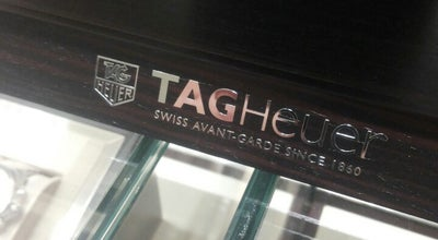 Photo of Jewelry Store TAG Heuer at Pacific Place, Level Gf, Jakarta Capital Region 12190, Indonesia