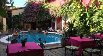 Photo of Hotel Hotel Colonial at Del Parque Central 25, Granada, Nicaragua, Nicaragua