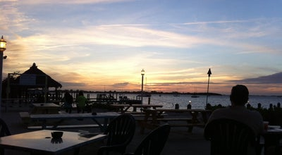 Photo of Cocktail Bar Bayside Sunset Bar, Key Largo at Key Largo, FL 33037, United States