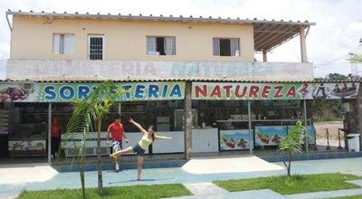Photo of Ice Cream Shop Sorveteria Natureza at R. João Godoy, Arujá - São Paulo, 07400-000, Arujá 07400-000, Brazil