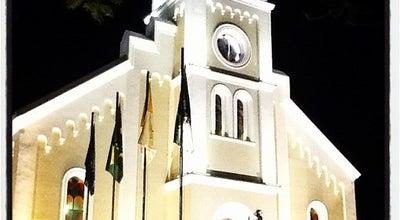 Photo of Church Catedral De São José Dos Pinhais at Praça 8 De Janeiro, São José Dos Pinhais, Brazil