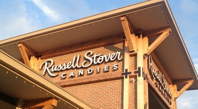 Photo of Candy Store Russell Stovers Candies at Kodak, TN 37764, United States