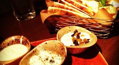 Photo of Middle Eastern Restaurant Rumi's Kitchen at 6112 Roswell Rd Ne, Atlanta, GA 30328, United States