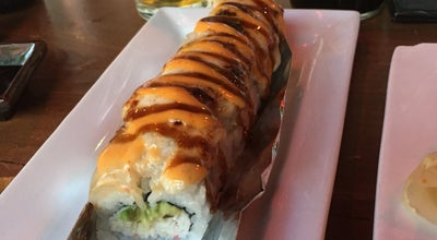 Photo of Sushi Restaurant KYU2 at 6485 Hollis St., Emeryville, CA 94608, United States