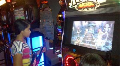 Photo of Arcade Worldgames Multiplaza at C.c. Multiplaza, Antiguo Cuscatlán, El Salvador