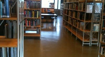 Photo of Library De Wolfsput at Dilbeek, Belgium